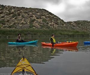 Best sit on top kayak reviews ultimate kayak guide for Canoe vs kayak fishing