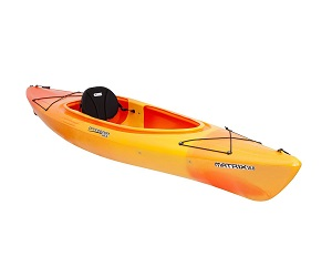 Review of Perception Kayaks | Ultimate Kayak Guide